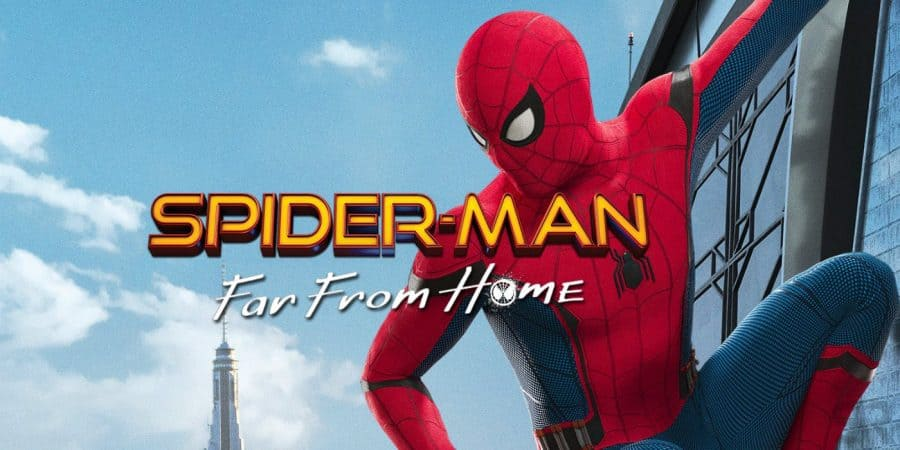 Spider-Man- Far From Home review