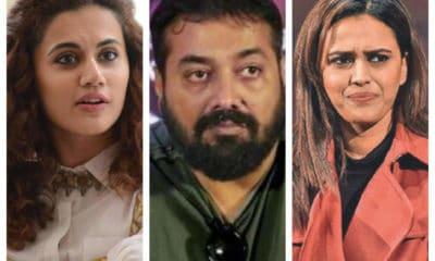 Bollywood celebs condemn JNU attack