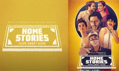 Home stories Netflix