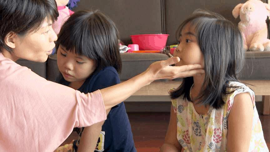 Parenting lessons-1