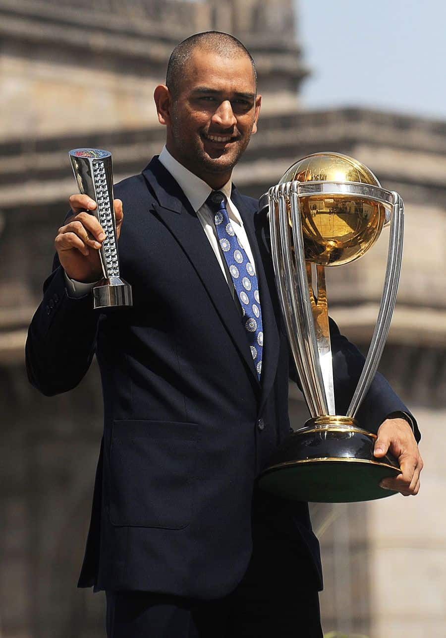 Mahendra Singh Dhoni (worldcup)