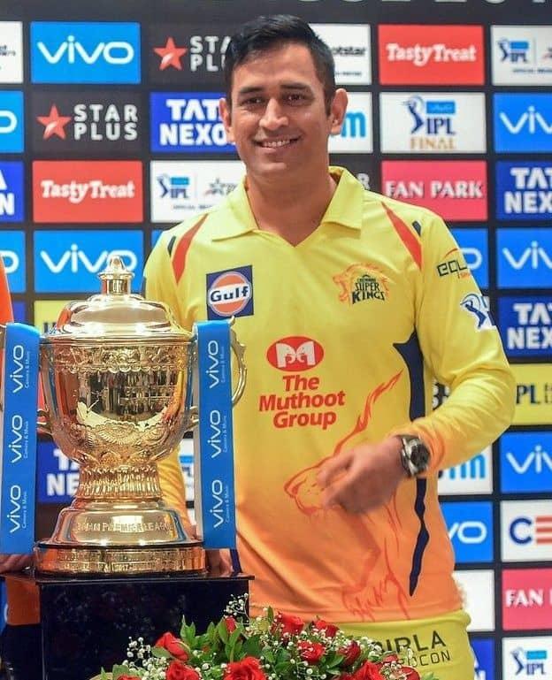 Dhoni(IPL)