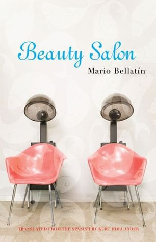 books about pandemic (beauty salon)