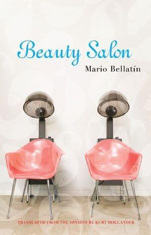 books about pandemic (beauty salon)