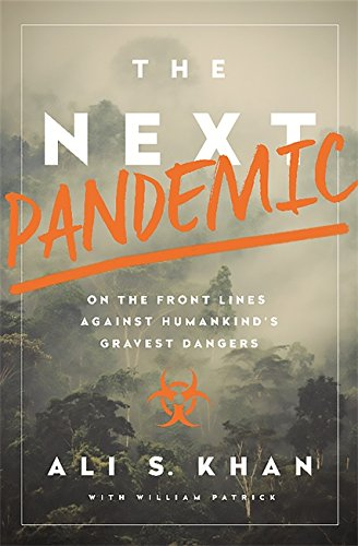 books about pandemic (the next pandemic)