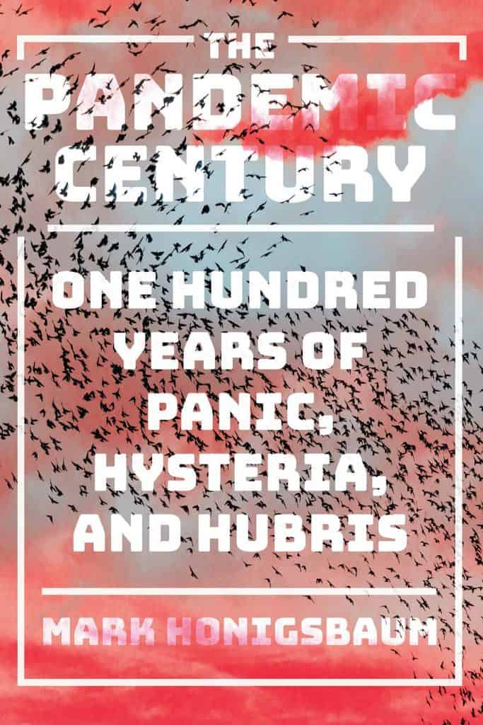 books about pandemic(the pandemic century)