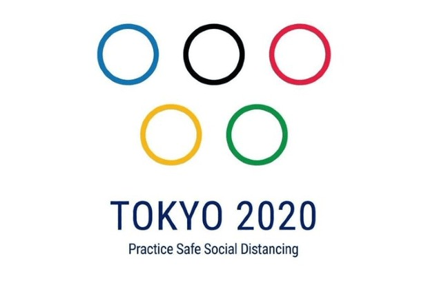 brand 9- Tokyo Olympics