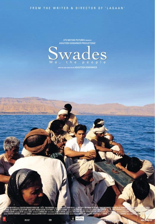 timeless Bollywood movies(swades)