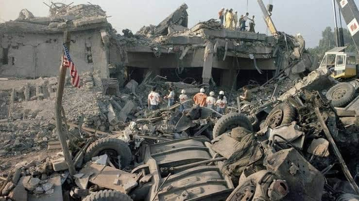 Beirut devastation (consequences)