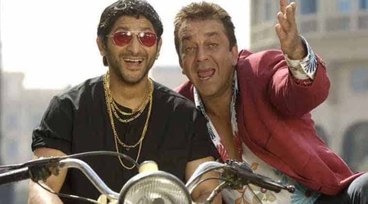comedy movies (munna bhai