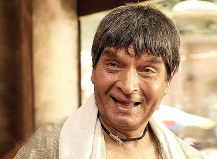 top all time ctop all time Comic Actors(asrani