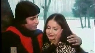 top elegant Bollywood melodies(kabhi kabhi mere dil me