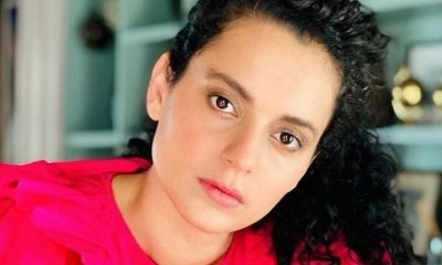 BMC demolishes Kangana's office