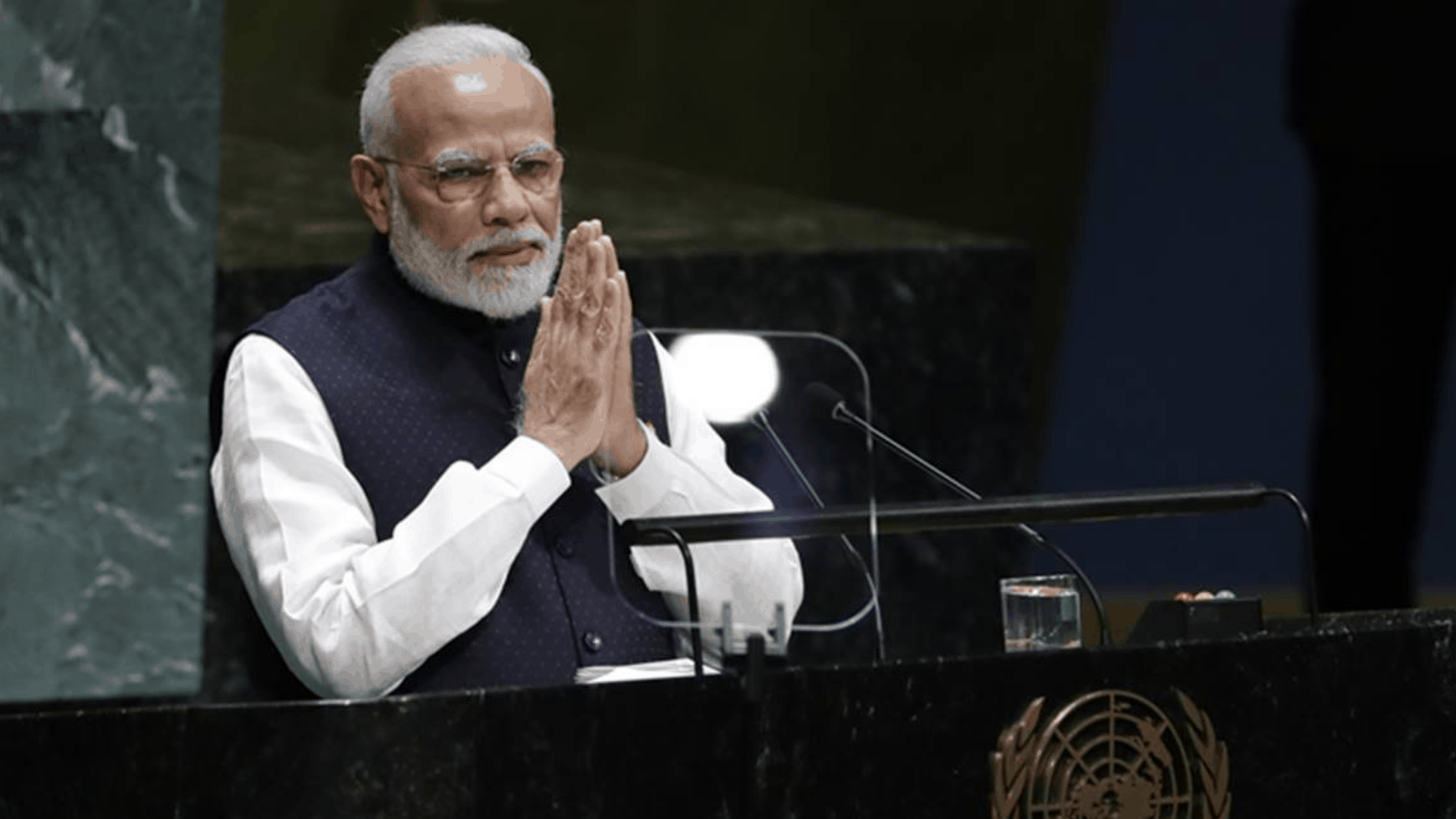 Highlights: What PM Modi said at UN