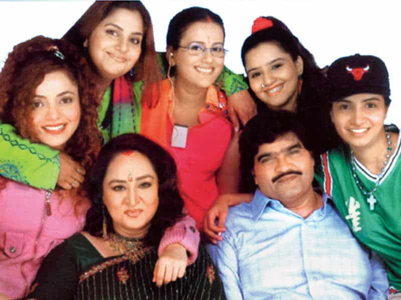 top sitcoms(hum paanch