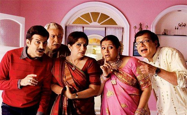 top sitcoms(khichdi
