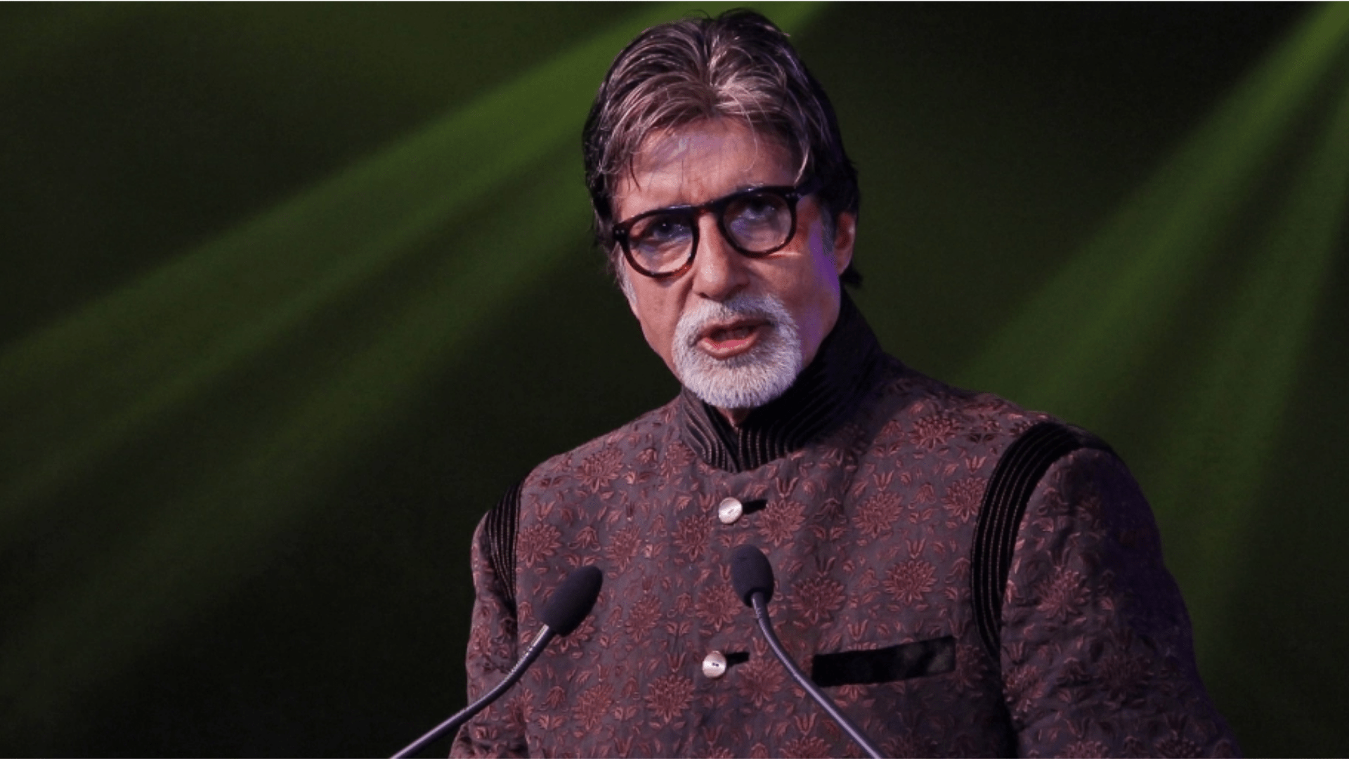 Amitabh Bachchan To Be The First Indian Celebrity To Be The Voice To Alexa