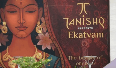 Controversy Around The Tanishq Ad
