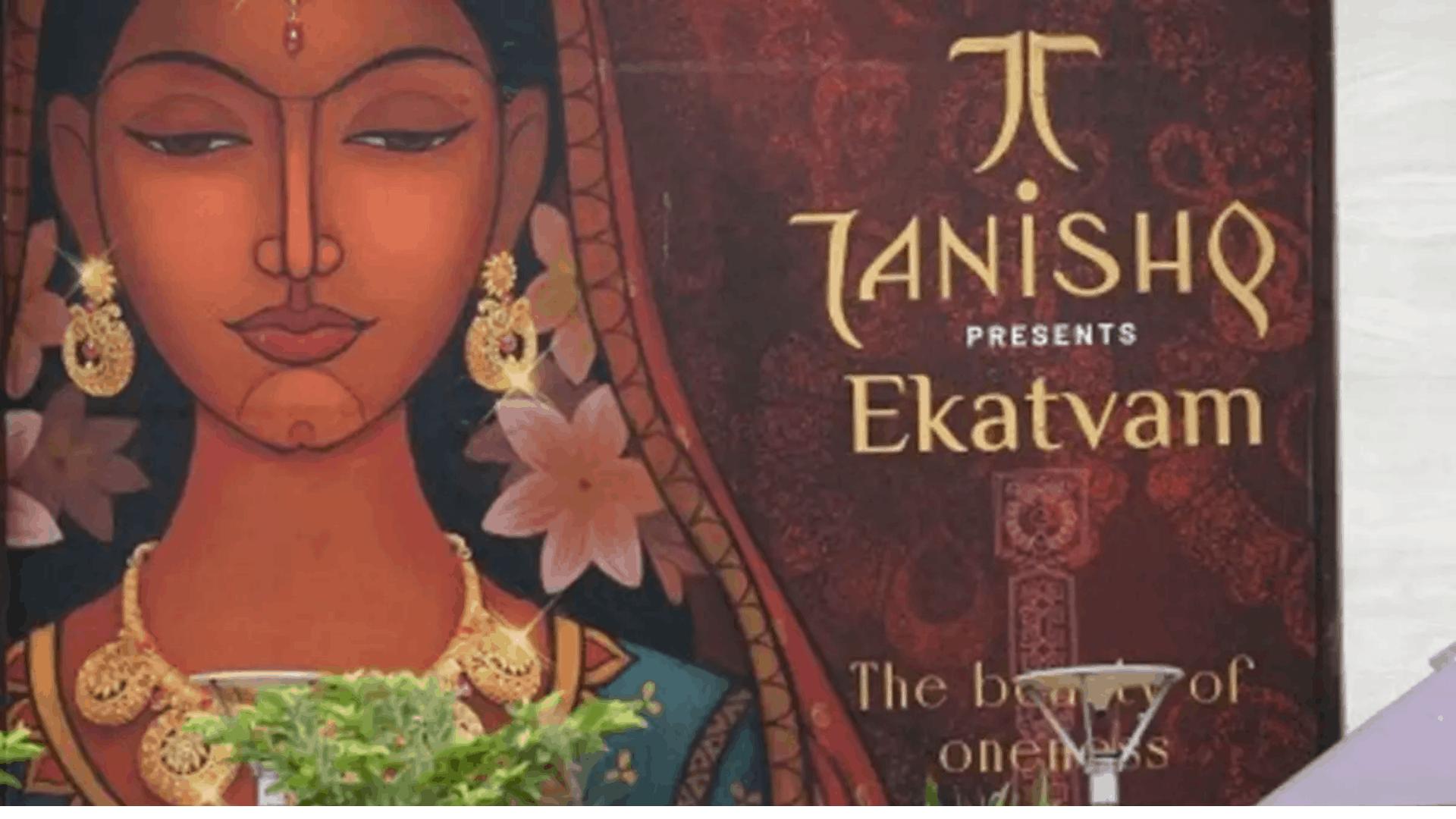 Controversy Around The Tanishq Ad