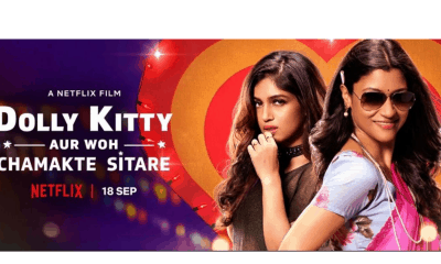 Dolly Kitty Aur Who Chamakte Sitare: A Movie Review